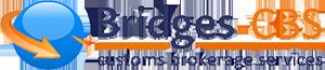 Bridges CBS Logo